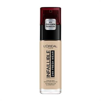 L'Oreal Infaillible 24H Foundation 130 True Beige 30ml