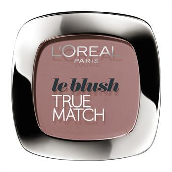 L'Oreal True Match Blush 120 Sandalwood Rose 5gr