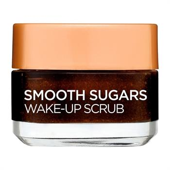 L'Oreal Smooth Sugars Scrub Coffee 50ml