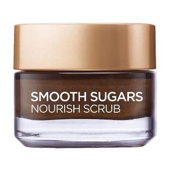 L'Oreal Smooth Sugars Nourish Scrub 50ml