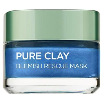 L'Oreal Pure Clay Anti-Blemish Mask 50ml