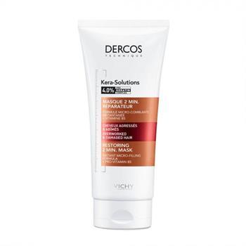 Vichy Dercos Kera-Solutions Restoring 2 Minutes Mask 200ml