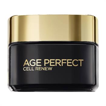 L'Oreal Age Perfect Cell Renewal Day Cream SPF15 50ml