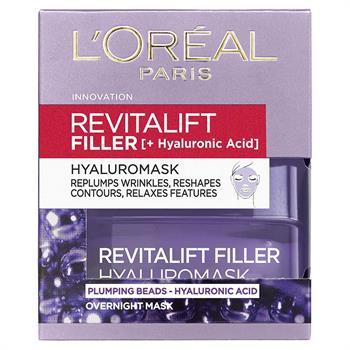 L'Oreal Revitalift Filler Hyaluromask 50ml