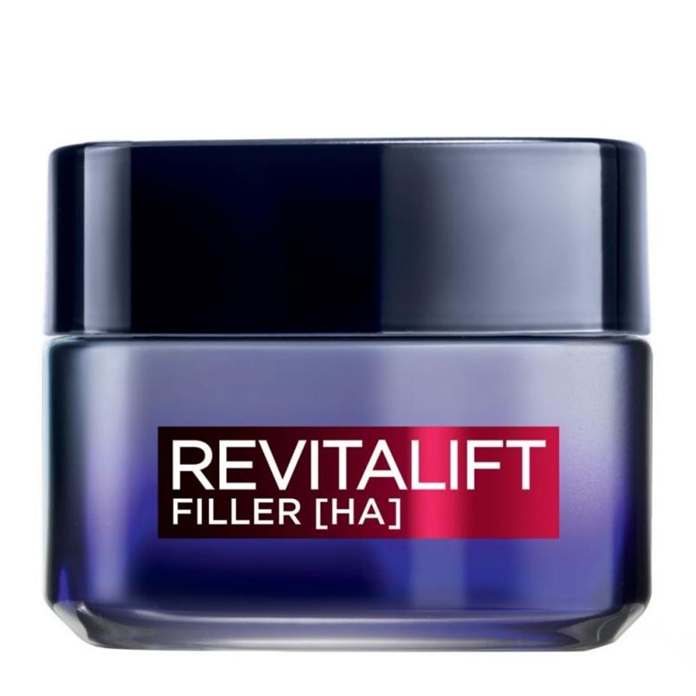 L'Oreal Revitalift Filler Renew Night Cream 50ml