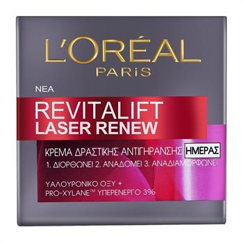 L'Oreal Revitalift Laser X3 Day Cream SPF20 50ml