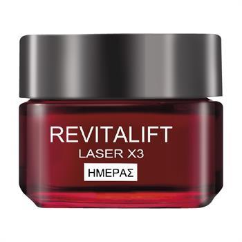 L'Oreal Revitalift Laser X3 Day Cream 50ml
