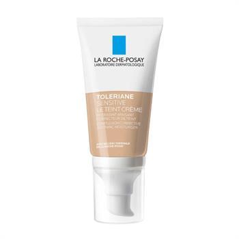 La Roche Posay Toleriane Sensitive Le Teint Creme Ανοιχτή Απόχρωση 50ml