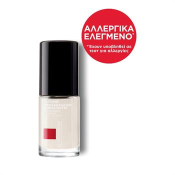La Roche Posay Toleriane Silicium Βερνίκι Blanc 6ml