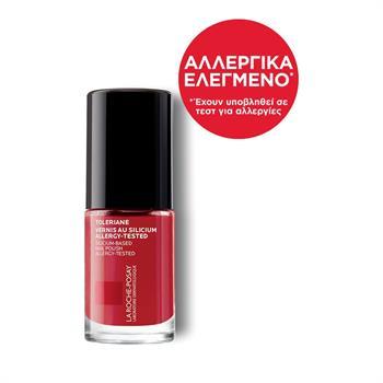 La Roche Posay Toleriane Silicium Βερνίκι Rouge Parfait 6ml