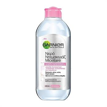 Garnier Micellaire Cleansing Water 3 in 1 400ml