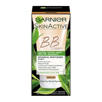 Garnier BB Cream Natural Medium 50ml