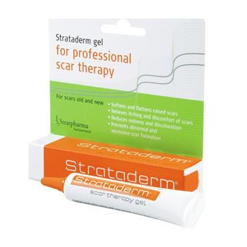 Strataderm Γέλη Σιλικόνης Κατά των Ουλών 20gr