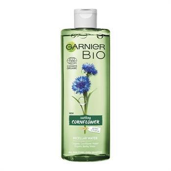 Garnier Bio Soothing Cornflower Micellar Water 400ml