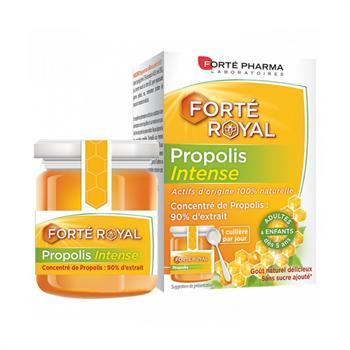 Forte Pharma Propolis Intense 40g