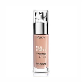 L'Oréal True Match Foundation 2R2C Rose Vanilla 30ml