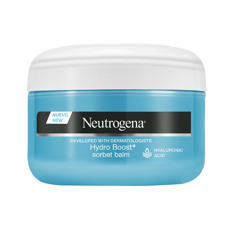 Neutrogena Hydro Boost Whipped Body Ενυδατικό Balm Σώματος 200ml