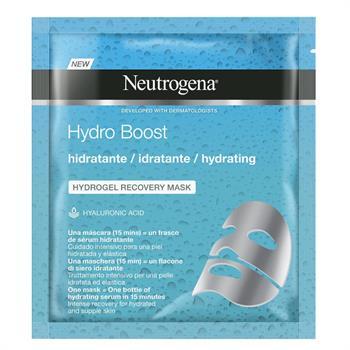 Neutrogena Hydro Boost Recovery Ενυδατική Mask Προσώπου 30ml
