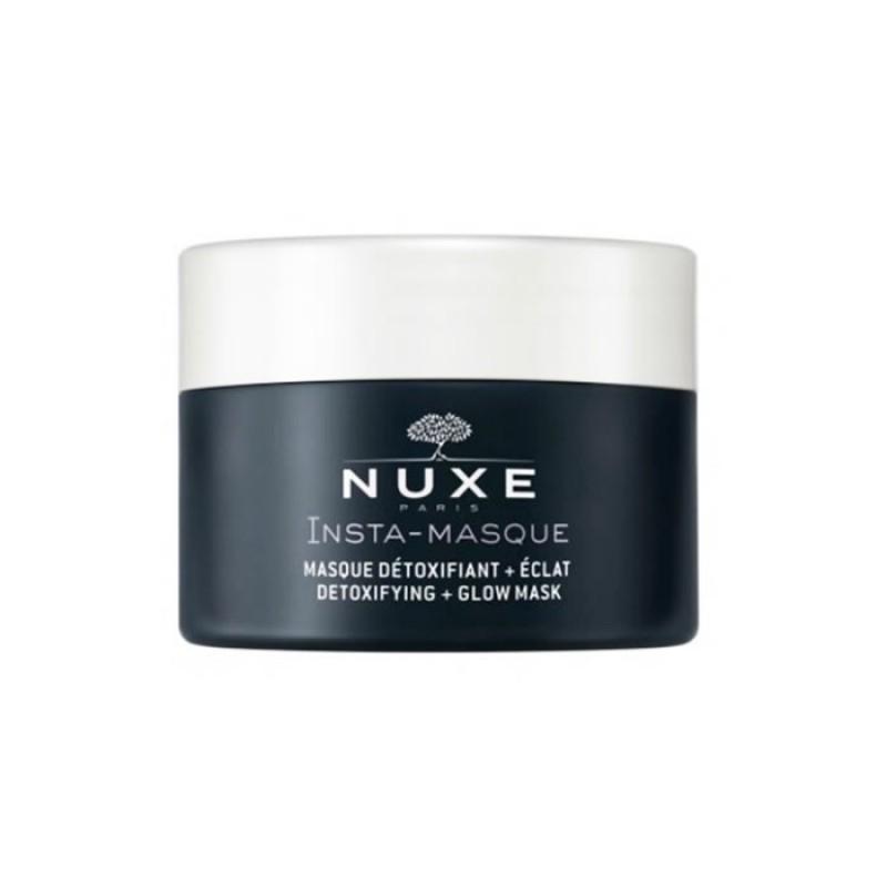 Nuxe Insta - Masque Detoxifying & Glow 50ml