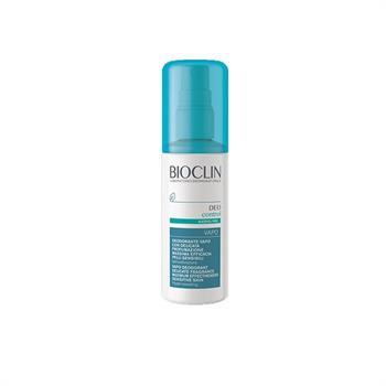 Bioclin Deo Control Vapo Spray για Έντονη Εφίδρωση 100ml
