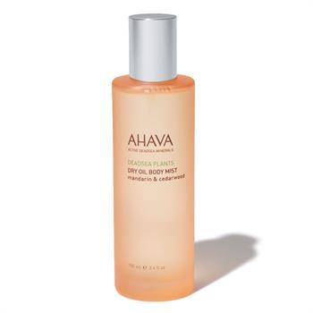 Ahava Dry Oil Body Mist Mandarin & Cedarwood 100ml