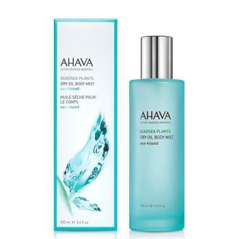 Ahava Dry Oil Body Mist Sea-Kissed 100ml
