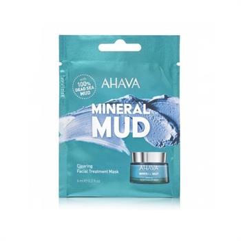 Ahava Mineral Mud Clearing Facial Treatment Mask 6ml