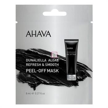 Ahava Dunaliella Algae Refresh Smooth Peel-Off Mask 8ml