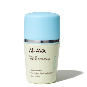 Ahava Roll-On Mineral Deodorant 50ml