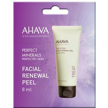 Ahava Facial Renewal Peel 8ml