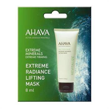 Ahava Extreme Radiance Lifting Mask 8ml