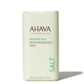 Ahava Moisturizing Dead Sea Salt Soap 100gr
