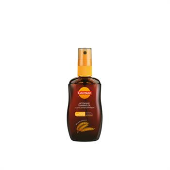 Carroten Intensive Tanning Oil SPF0 50ml