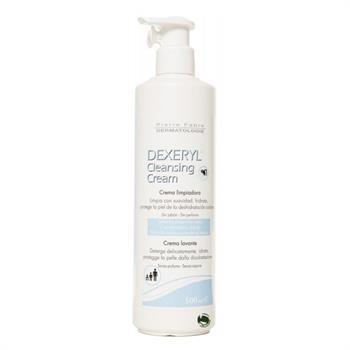 Dexeryl Cleansing Cream 500ml