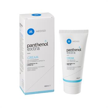 Panthenol Extra Cream 5% Urea 100ml