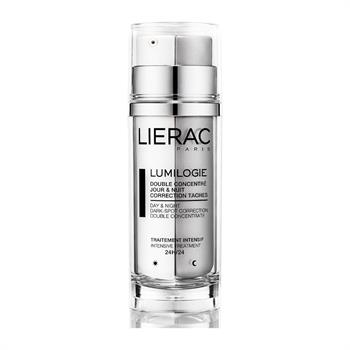 Lierac Lumilogie Day & Night Dark Spot Correction Double Concetrate 30ml