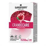 Superfoods Cranbecare 15200mg 30caps