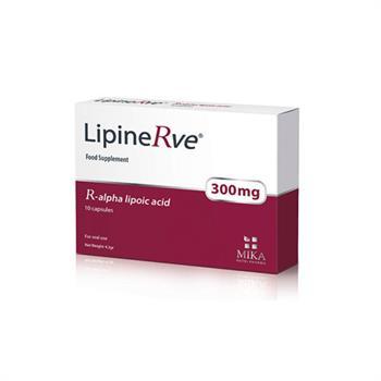 LipineRve 300mg 10Caps