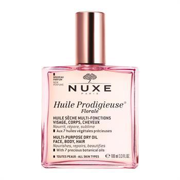 Nuxe Huile Prodigieuse Florale Ξηρό Λάδι για Πρόσωπο, Σώμα & Μαλλιά 100ml