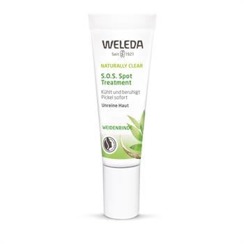 Weleda Naturally Clear S.O.S Spot Treatment 10ml