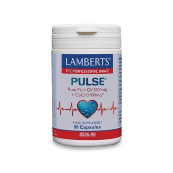 Lamberts Pulse 90caps