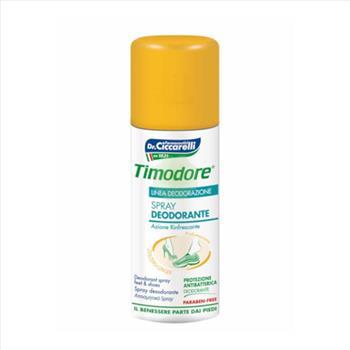 Dottor Ciccarelli Timodore Deodorant Spray 150ml