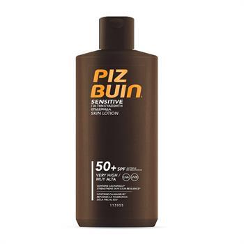Piz Buin Sensitive Skin Lotion SPF50 200ml