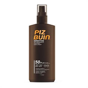 Piz Buin Sensitive Skin Spray SPF50 200ml