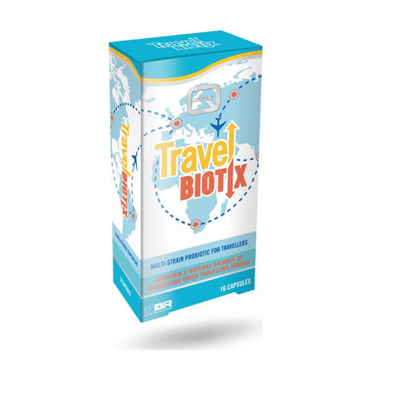 Quest Travelbiotix 16caps