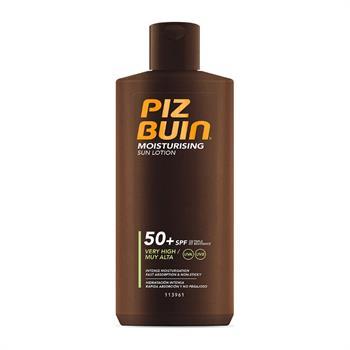 Piz Buin Moisturising Sun Lotion SPF50+ 200ml