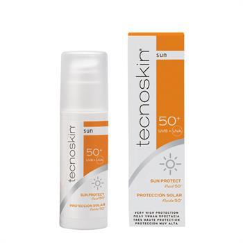Tecnoskin Sun Protect Fluid SPF50 50ml