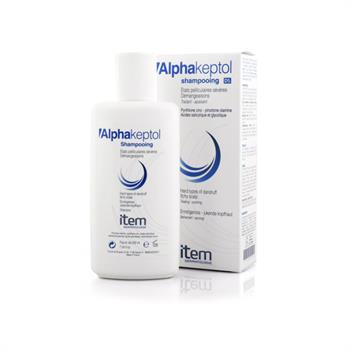 Inpa Item Alpha Keptol Shampoo 200ml