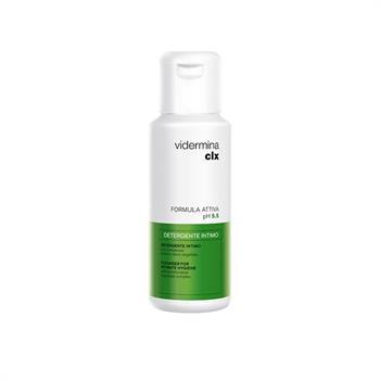 Vidermina CLX Cleanser PH 5.5 - Καθαριστικό Ευαίσθητης Περιοχής 300ml