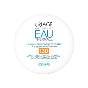 Uriage Eau Thermale Water Cream Tinted Compact SPF30 10gr